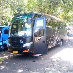 Sewa Bus Murah Solo