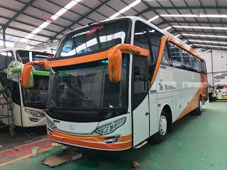 Sewa Bus Kediri – 0823-3351-0588